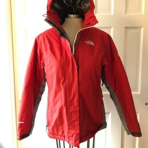 North Face Ski Jacket